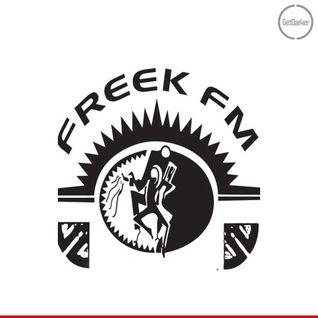 DJ EZ, DJ Bullet & Big P - Freek FM - 1996/1997