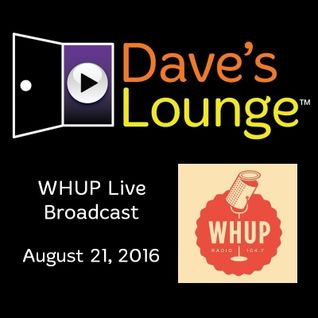Dave's Lounge On The Radio #17: With and Without Voices