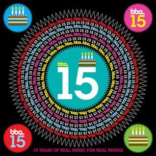 BBE 15 Tribute Mix pt. 2