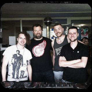 DIRTYBIRD TAKEOVER / Live broadcast from Ibiza Sonica studios / 27.06.2013 / Ibiza Sonica