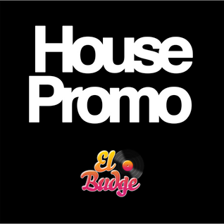 El-Budge - 'House' (Promotional Mix)