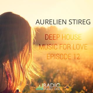 Aurelien Stireg - Deep House Music For Love Episode 12 2014-12-07