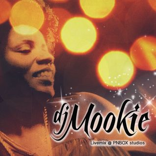 DJ MOOKIE - Live mix @ PNBOX (25.09.14)