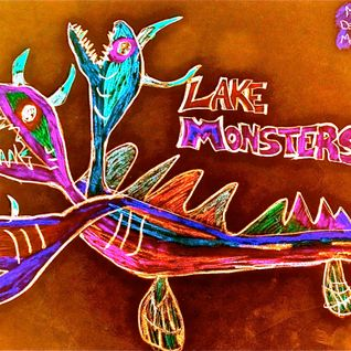 Lake Monsters   mixed by DEMONDOG