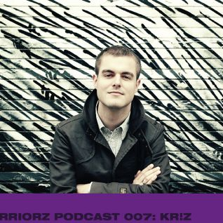 PODCAST 007: KR!Z