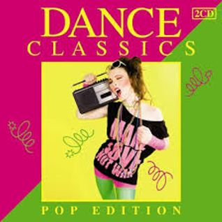 Classic Pop Mix
