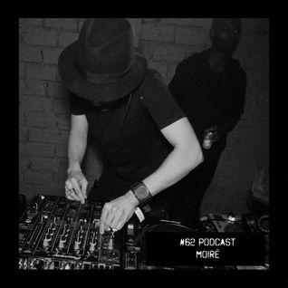 #62 Podcast: MOIRÉ    witclub.net
