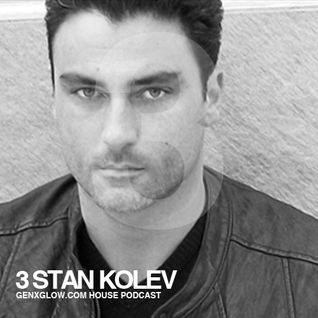 GenXGlow House Podcast: Episode 3 with Stan Kolev