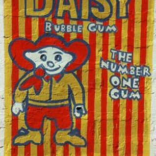 Daisy Bubble Gum - The Number One!