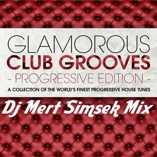 Dj Mert Simsek Progressive House Mix