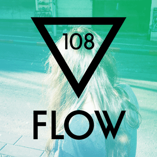 Franky Rizardo presents FLOW Episode ▽108