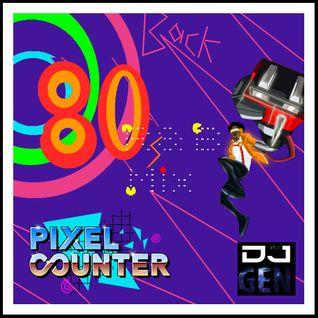 DJ Generation - 80's Soul Mix Set