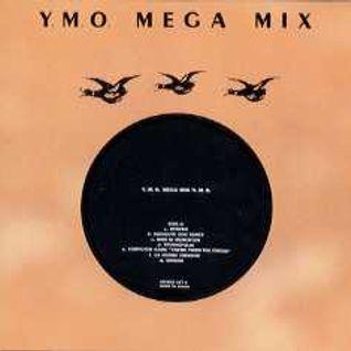 天然ラジオ1986 YMO Special Guest Yann Tomita