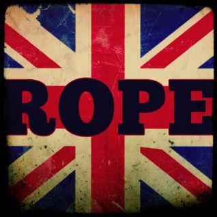 """ROPE """"COOL BRITANNIA"""""""