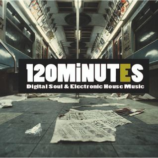 """120 Minutes"" radio show on radio.novalujon.com with Paul Housden 1/08/2015"