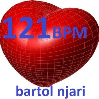 Bartol Njari - one21 heart beat