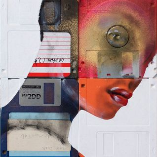 Milos Krneta - Floppy Disk Mix 2016