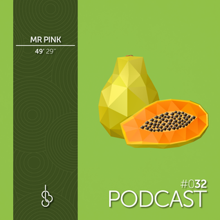 Sound Butik Podcast 032 - Mr Pink