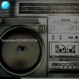 The_Boombox_Podcast_001_Nov_2014_Phunktastike