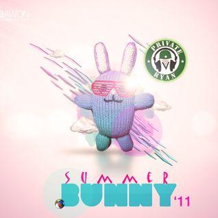 DJ Private Ryan Presents Summer Bunny
