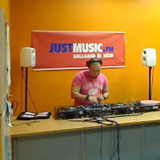 Mad Morello - Strictly! Radioshow live at Justmusic.fm