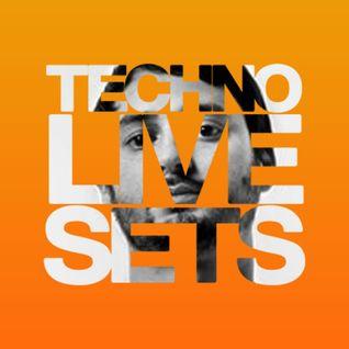 Paul Ritch - Live @ ADE Drumcode (Awakenings, Gashouder) - 18-10-2012