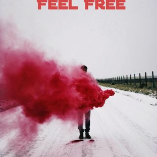 Feel Free | Man Who