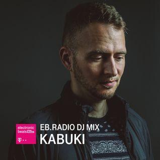 DJ MIX: KABUKI