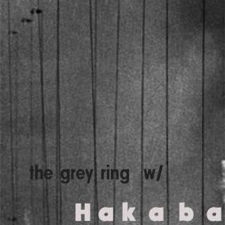 Hakaba@TheGreyRing20140119Tilos