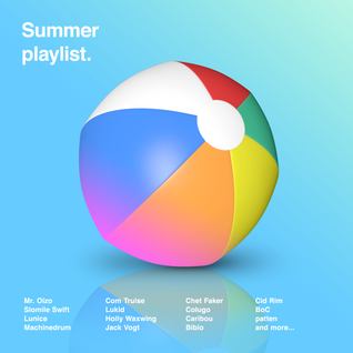 Urbandy's Summer Playlist