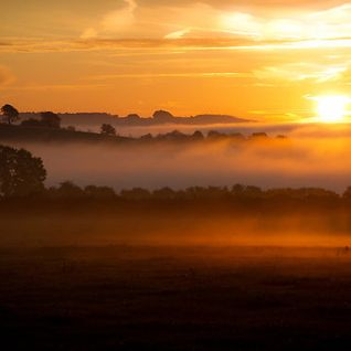 Cotswolds Sunrise