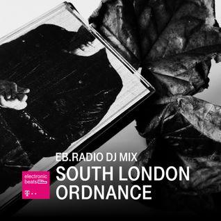 DJ MIX: SOUTH LONDON ORDNANCE