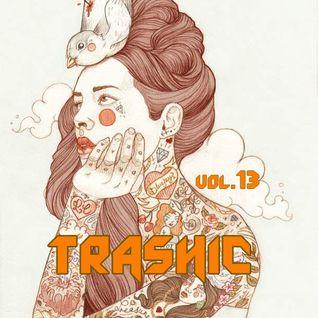 Trashic Vol.13