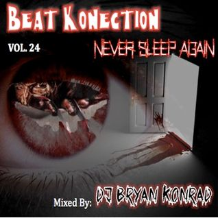 Beat Konection Vol. 24 [Halloween 2015] (October 2015)