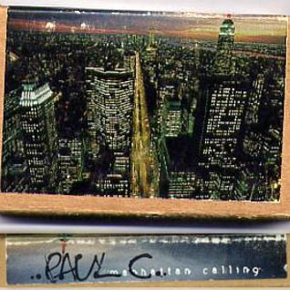 Manhattan Calling