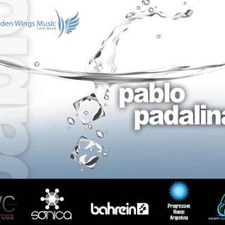 Pablo Padalina @ Golden Wings (abril2012)
