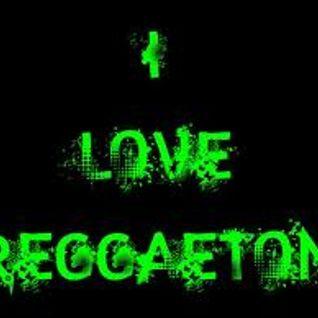 Reggaeton Perreo Mix (;