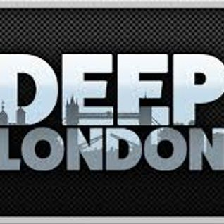 DJMarkyGee - Deeplondon.org - Freshradiouk.com - friday 19th Feb 2016