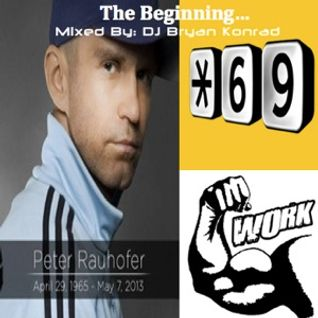 Peter Rauhofer [The Beginning] (May 2013)