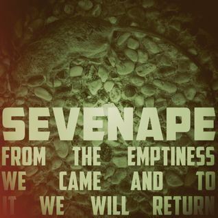 From the emptiness we came and to it we will return