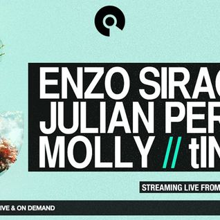 Enzo Siragusa - Live At tINI & The Gang Opening Party, Sands (Ibiza) - 25-06-2014 [Sh4R3 OR Di3]
