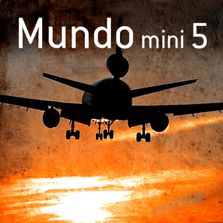 Mundo Minimix 5: Are You Going With Me?