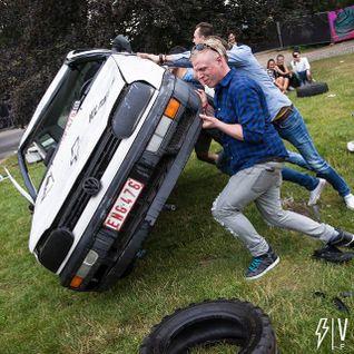 Voltage Festival - Wreckage stage 2016