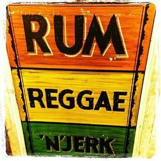 Smokey's Rum Reggae Riddim Ride Summer mix.