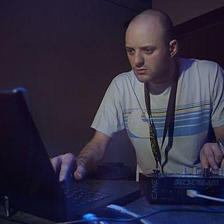 Andy Stott - XFM Mix 22/10/11