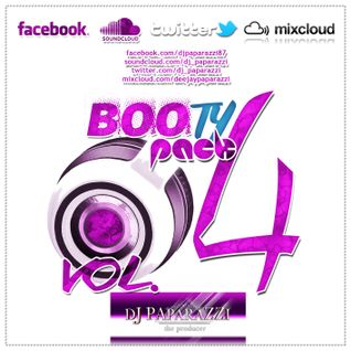 Mix Booty Pack Vol.4 [2015]