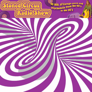 Stoned Circus radio show - May 04th, 2015
