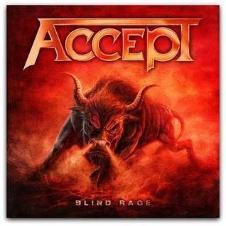 Rich Davenport's Rock Show - Interviews with Accept, Venom Inc, Hell & Tuff Luck