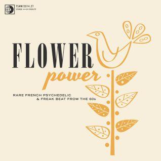 TSAW/2014.27 • Flower Power