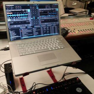 WRIR 97.3 Richmond Independent Radio 4-28-12 Mix